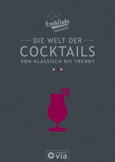 Die Welt der Cocktails von klassisch bis trendy