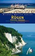 Rügen - Stralsund - Hiddensee: Reisehandbuch  ...