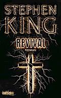 Revival; Roman; Übers. v. Kleinschmidt, Bernh ...