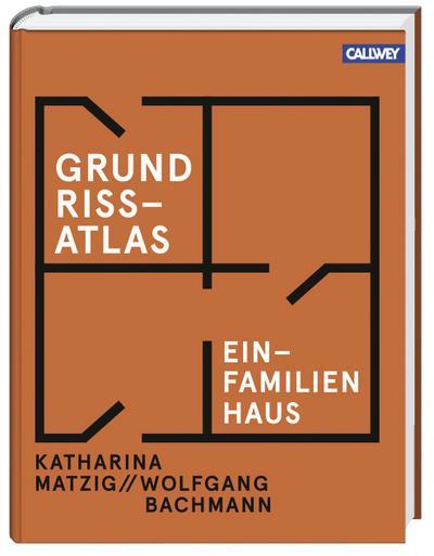Grundriss-Atlas Einfam
