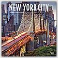 New York City - New York 2018 - 18-Monatskalender mit freier TravelDays-App