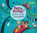 Penny Pepper - Teil 2: Alarm auf der Achterba ...