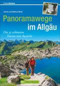 Panoramawege im Allgäu