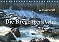 9783665894801 - Manfred Kepp: Wasserkraft - Die Bregenzer Ache (Tischkalender 2018 DIN A5 quer) - Die Bregenzer Ache - Wasserkraft und Lebensraum für Mensch und Tier. (Monatskalender, 14 Seiten ) - Book