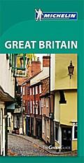 Great Britain; Grüne Reiseführer; Englisch