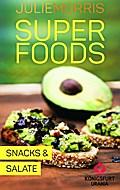 Superfoods - Snacks & Salate; Wohlfühlkarten; ...