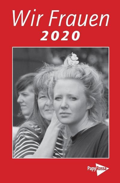 Wir Frauen 2020 - Taschenkalender
