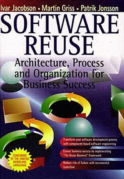 software-reuse-architecture-process-and-organization-for-business-success-achitecture-process-an