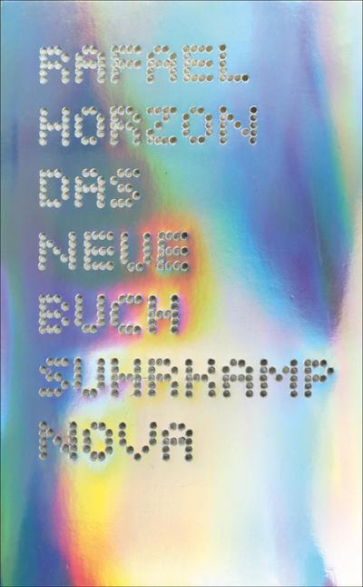 Das Neue Buch: Roman (suhrkamp taschenbuch)