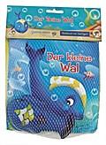 """Badebuch """"Der kleine Wal"""""""