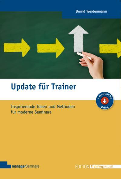 update-fur-trainer-edition-training-aktuell-