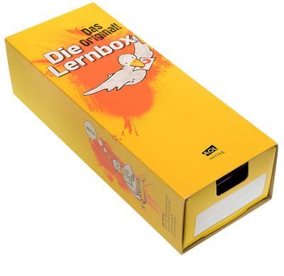 Die kleine Lernbox (DIN A8) - der Klassiker - AOL-Verlag I.D. AAP LFV - Bürobedarf & Schreibwaren, Deutsch, , ,