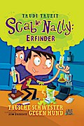 Scab McNally: Erfinder - Tausche Schwester ge ...