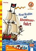 Pirat Krabbe auf Abenteuerfahrt: Der Bücherbä ...
