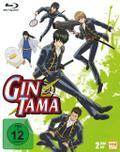 Gintama 03 - Episode 25-37