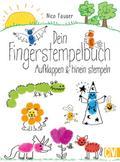 Dein Fingerstempelbuch