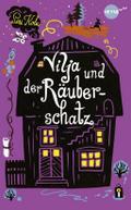 Vilja und der Räuberschatz: Roman (Viljas Abe ...