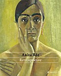 Anita Rée