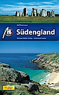 Südengland: Reiseführer mit vielen praktische ...