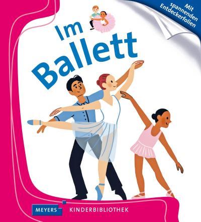 Im Ballett