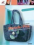 Strick-Filz; Taschen, Wohndeko & Accessoires  ...