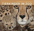 Tierkinder im Zoo