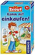 Scout Lernspiele (Spiele) Komm mit einkaufen! (Kinderspiel)