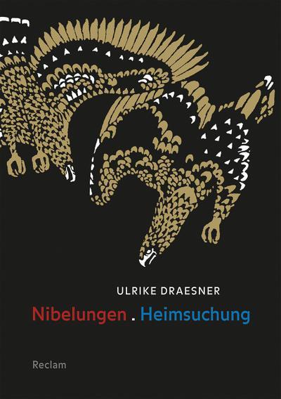 Nibelungen. Heimsuchung