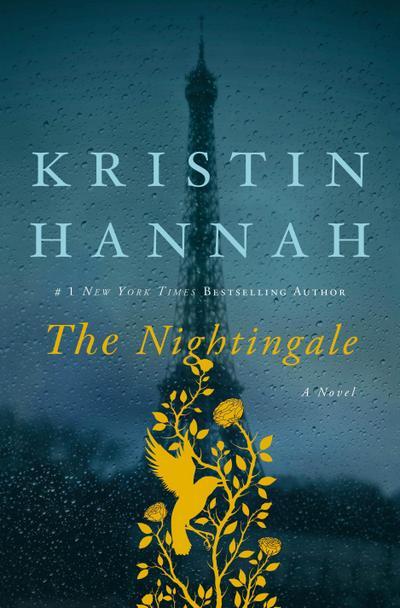 The Nightingale - Macmillan USA - Taschenbuch, Englisch, Kristin Hannah, A Novel, A Novel