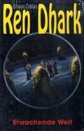 Ren Dhark Bitwar-Zyklus 08