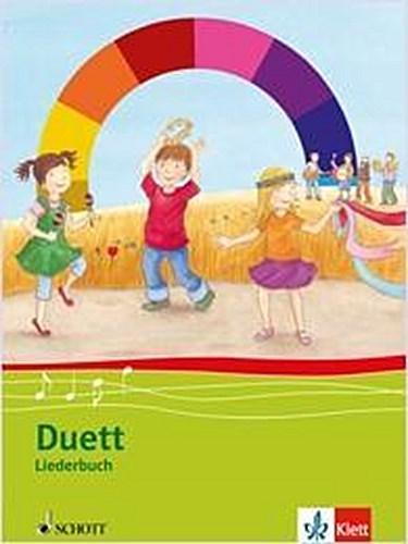 Duett-Neubearbeitung-Liederbuch-1-4-Schuljahr