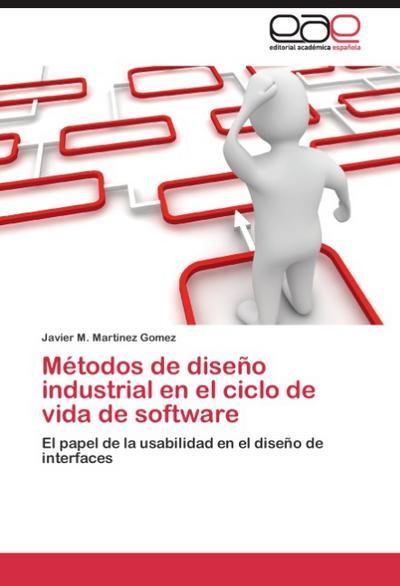 Métodos de diseño industrial en el ciclo de vida de software