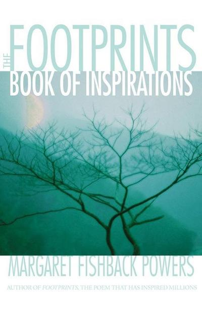 Footprints Book Of Daily Inspirations