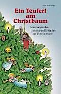 Ein Teuferl am Christbaum