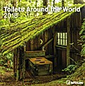 Toilets Around the World 2018 Broschürenkalender