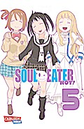 Soul Eater Not 05