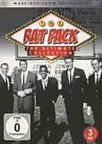 Maestros from the Vaults: Rat Pack Collection