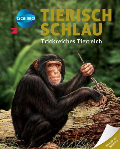 Galileo Wissen: Tierisch schlau: Trickreiches Tierreich