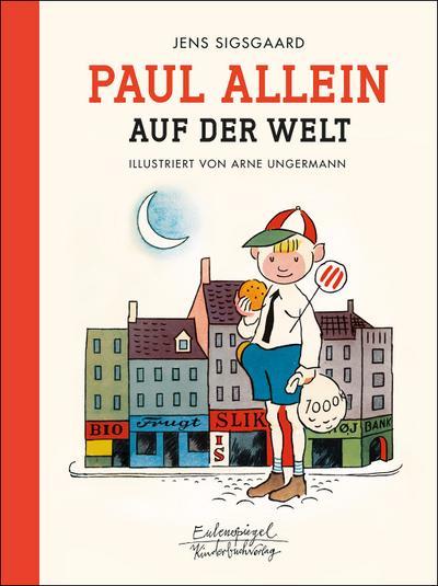 Paul allein auf der Welt