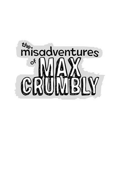 The Misadventures of Max Crumbly - Locker Hero - Simon & Schuster Uk - Taschenbuch, Englisch, Rachel R. Russell, ,