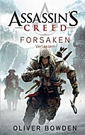 Assassin's Creed 05. Forsaken - Verlassen