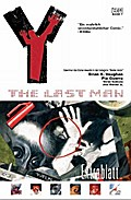 Y: The last Man 07: Papier Puppen