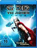 God of Thunder - Thor