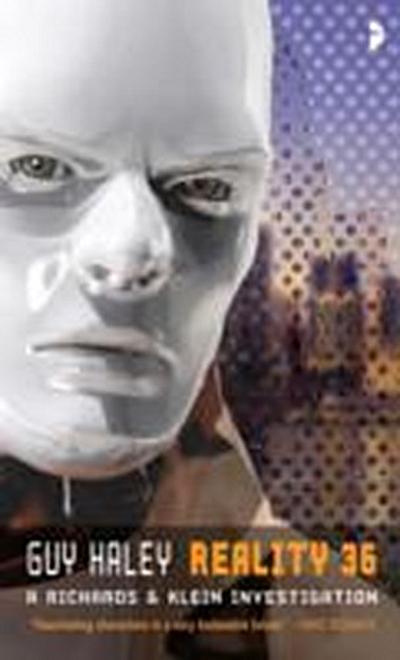 reality-36-a-richards-klein-novel-angry-robot-, 2.33 EUR @ regalfrei-de