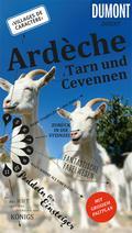 DuMont direkt Reiseführer Ardeche, Tarn, Cevennen