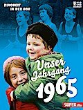 Unser Jahrgang 1965: Kindheit in der DDR