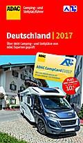 ADAC Camping- und Stellplatzführer Deutschlan ...