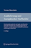 Auslieferung und Europäischer Haftbefehl