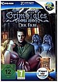 Grim Tales, Der Erbe, 1 DVD-ROM