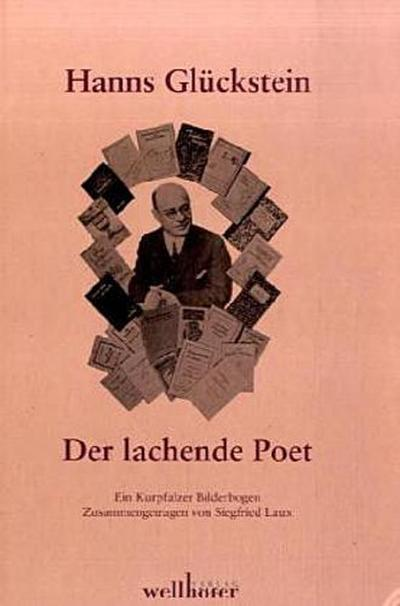 Hanns Glückstein - Der lachende Poet